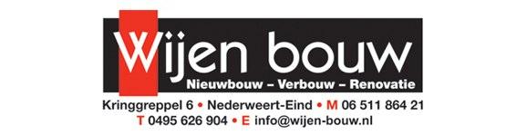 Wijen Bouw
